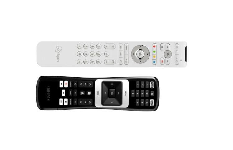 internet en TV pakket